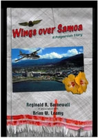 Wings over Samoa