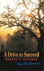 A Drive to Succeed - Bombay to Brisbane