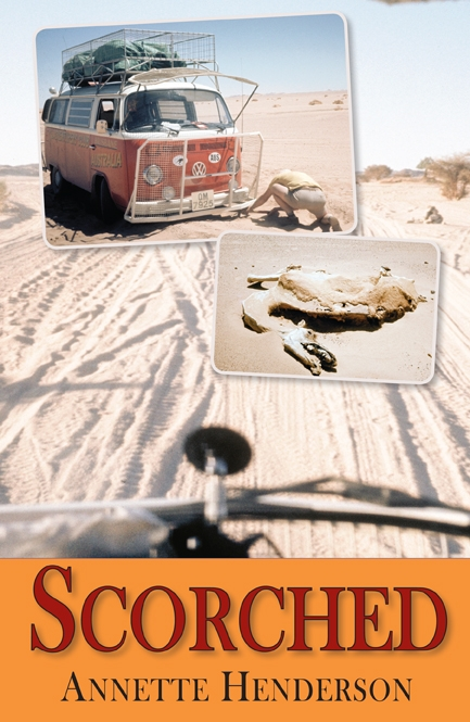 Scorched - Pushing the Boundaries across the Sahara