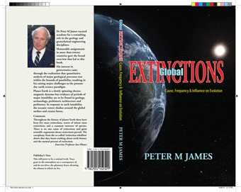 Global Extinctions - Cause, Frequency & Influence on Evolution