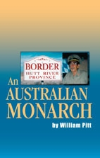 An Australian Monarch