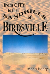 from City to the Sandhills of Birdsville
