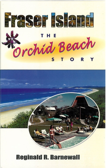 The Orchid Bach Story