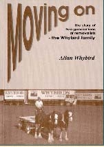 Moving on - Five generations of the Whybird Family